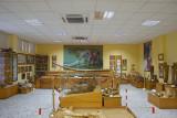 Milia's paleontologic Museum