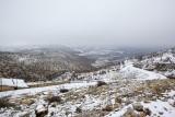 Winter in West Macedonia