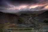 Maenofferen quarry