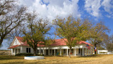 Whitehead Ranch, Texas