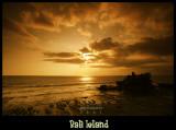 Bali Landscapes 2007