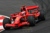 F1 Malaysia 2008