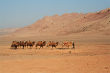 The Flaming Mountains (Oct 07)