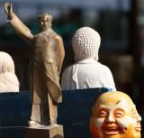 Mao Among The Buddhas? (Oct 07)