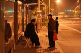 Early Morning In Urumqi (Oct 07)