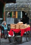 Nan Stall, Erdaoqiao Bazaar (Oct 07)