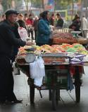 Mobile Stalls, Erdaoqiao (Oct 07)