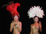The 'Ladyboys' of Bangkok