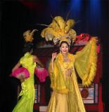 The 'Ladyboys' of Bangkok (Sep 05)