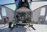 Vanderbilt University LifeFlight Eurocopter EC-145 (N103VU)