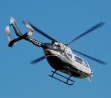 Vanderbilt University LifeFlight Eurocopter EC-145 (N102VU)