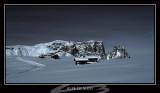 Alpe di Siusi @ Moonlight