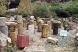The Temple of Pan, Banias, and Caesarea Phillipi
