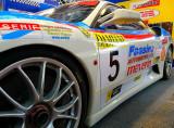 TEAM MOTOR - FERRARI F430 Sport Racing