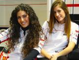 San Carlo Honda Gresini MGP Team:Beauty Races