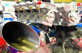V8 POWER - Powertec - Range of Race-Winning Engines