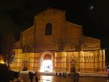 BOLOGNA : San Petronio