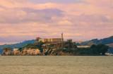 Alcatraz @  twilight ... You've done the bad?
