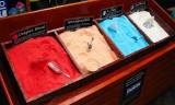 All the colors @ San Francisco Bath Salt Company !