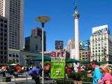 ART SHOW @ Union Square SF