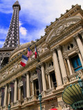 Paris? Las Vegas? But where are we?  :))