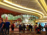 You prefer to spent your time at Bellagio Casino Las Vegas ?