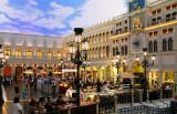 Venezia,Piazza San Marco. Ooops! Sorry: The Venetian, Casino, Las Vegas !!!