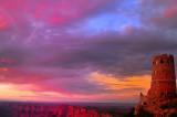 Twilight @ Grand Canyon