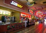 Break time @ Flagstaff, AZ : fast food & shopping. Yeah !!!