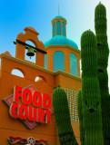 Food Court, Flagstaff, AZ USA