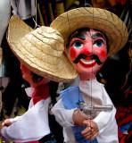 Gringo,estás muerto! Olvera St, Los Angeles, CA.  -Mexican Cultural Institute-