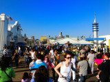 Life @ Santa Monica Pier