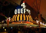Fremont Street Experience, Las Vegas, NV