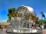 WOW !!! Not to be missed, great fun !!! Universal Studios Hollywood. Los Angeles, California