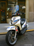Piaggio: a little bit of Italy in NY
