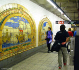 Art under the City
