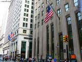 Banks and OLD GLORY