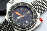 PRIVATE COLLECTION: OMEGA Ploprof Seamaster 600 (ST 166.0077)