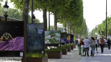 Journées de la biodiversité à Paris