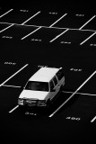Parking by the Numbers