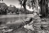 Spencer Fishing