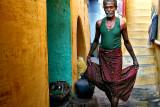 Madurai - The Loungi