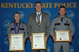 2008 KY State Police Award Ceremony