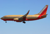N714CB Southwest Airlines Classic