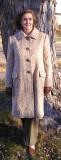 Coat - Marfy #1746