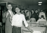102nd ASA Detachment - Heidelberg, Germany - 1958-1960