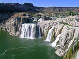 Idaho / Snake River / State Penitentary