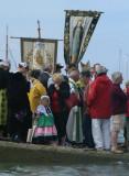 La Fête de la Mer 2008, à Pénerf.