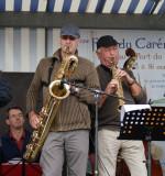 Jazz en Rhuys