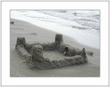 Fortess of Sand